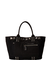 Marc Jacobs - Canvas Chipped Studs Tote