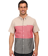 United By Blue - Kempston Color Block Short Sleeve Shirt