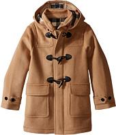 Burberry Kids - Mini Burwood Coat (Little Kids/Big Kids)