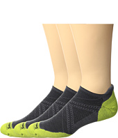 Smartwool - PhD Run Light Elite Micro 3-Pack