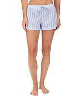 Jane & Bleecker - Cotton Lawn Shorts