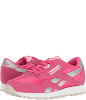 Reebok Kids - Classic Nylon (Big Kid)