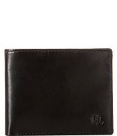 LAUREN Ralph Lauren - Burnished Billfold
