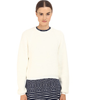 See by Chloe - Knit Pullover with Back Zipper