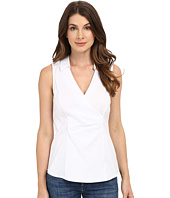 NYDJ - Sleeveless Wrap Top