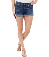 7 For All Mankind - Roll Up Shorts in Athens Broken Twill
