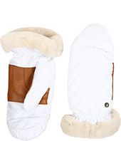 UGG - Quilted Fabric Mitten