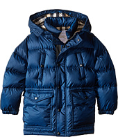 Burberry Kids - Barnie Puffer Jacket (Little Kids/Big Kids)
