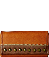 American West - Oak Creek Flap Wallet