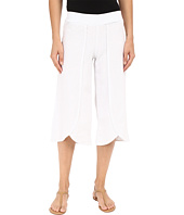 Mod-o-doc - Linen Rayon Crossover Culottes