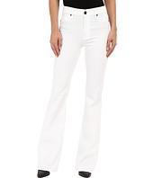 Parker Smith - Bombshell Bell Jeans in Eternal White