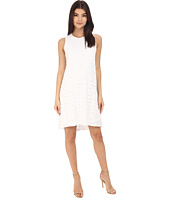 Calvin Klein - Trapeze Lace Dress CD6L3U4H
