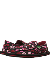 Sanuk Kids - Donna Lil Icon (Little Kid/Big Kid)