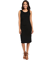 B Collection by Bobeau - Julia Side Drape Knit Dress