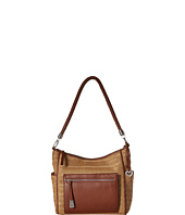 Brighton - Brice Straw Organizer Hobo