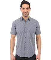 James Campbell - Gaines Short Sleeve Woven