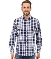James Campbell - Zond Long Sleeve Woven Shirt