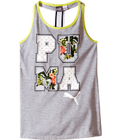 Puma Kids - Paradise PUMA® Tank Top (Big Kids)