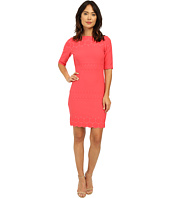Christin Michaels - Kayla Knit Dress