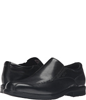 Rockport - Essential Details II Waterproof Bike Toe Slip-On