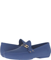 Vivienne Westwood - Safety Pin Plastic Moccasin