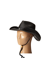 SCALA - Toyo Shapeable Western with Chin Cord
