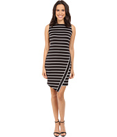 London Times - Deauville Stripe Sheath Dress