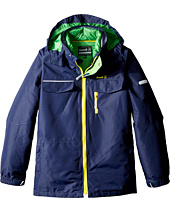 Kamik Kids - Sawyer 3-in-1 Down Jacket (Little Kids/Big Kids)