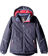 Kamik Kids - Aria Solid Jacket (Little Kids/Big Kids)