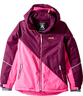 Kamik Kids - Aria Colour Block Jacket (Little Kids/Big Kids)