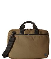 KNOMO London - Maxwell Slim Laptop Briefcase