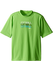 O'Neill Kids - Skins S/S Rash Tee (Infant/Toddler/Little Kids)