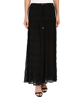 MICHAEL Michael Kors - Pleated Maxi Skirt