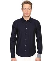 Mohsin - Floral Jacquard Walton Shirt