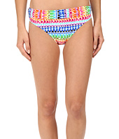 La Blanca - Full Spectrum Shirred Band Hipster Bottom