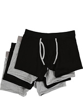PACT - Everyday Boxer Brief 4-Pack