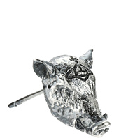 Vivienne Westwood - Konstantin Boar Single Stud Earrings