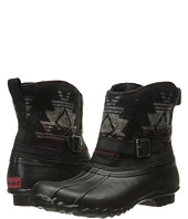 Chooka - Step In Duck Boot Aztec