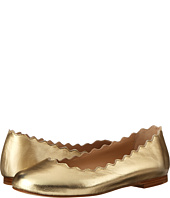Chloe Kids - Leather Ballerinas (Toddler/Little Kid)