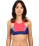 Body Glove - Victory Krista High Neck Crop Top