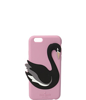 Kate Spade New York - Silicone Swan Phone Case for iPhone 6