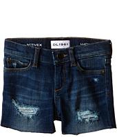 DL1961 Kids - Lucy Cut Off Shorts in Orbit (Toddler/Little Kids)