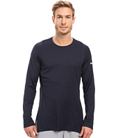 Nike - Crossover 2.0 Long Sleeve Top