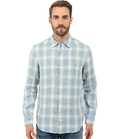 Lucky Brand - Plaid Two-Pocket Workwear Shirt