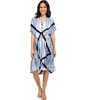 Lucky Brand - Tie-Dye Audrey Dress