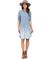 Lucky Brand - Dip Dye Shirtdress