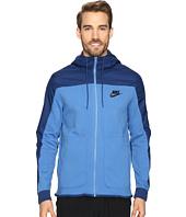 Nike - NSW AV15 Hoodie Full Zip SSNL
