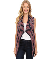 Lucky Brand - Striped American Vest
