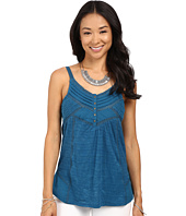 Lucky Brand - Mixed Trim Cami