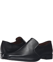 Massimo Matteo - Saffiano Leather Slip-On